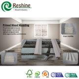 Bâti décoratif amorcé d'équilibre en bois de couronne de plafond (RS-WPM0524)