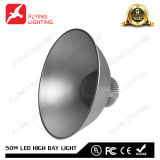 50W Industrial COB LED High Bay Light