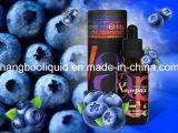 Liquide de vente chaud de Tpd E, E-Liquide pour Evod, liquide d'E