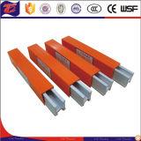 Carril de aluminio de Condutor la monofásico la monofásico