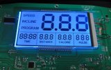 2.8 Duim (verticale) TFT LCD Module Part met 6 LED Backlight