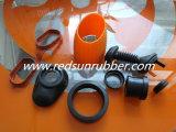 Productos de goma automotores de encargo