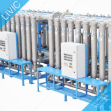 Filtre autonettoyant modulaire de série de Mfr pour le moulin à papier