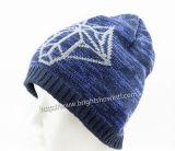 編まれた帽子/帽子の帽子/冬の帽子