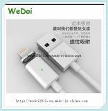 Новые данные по/зарядный кабель кабеля USB Magnectic для iPhone (WY-CA18)