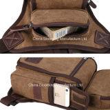 رجال نوع خيش عسكريّة راكب [سدّلبغ] [فنّي] حزمة حزام سير وسط حقيبة