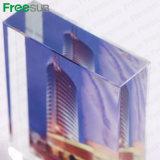 사진 인쇄를 위한 Freesub 선물 가게 훈장 승화 결정 Bsj-01