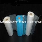 100PCS в мешок замораживателя крена изготовленный на заказ напечатанный логосом пластичный