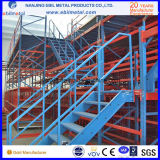 Entresuelo Rack con Good Price para Sellers (EBILMETAL-MR)