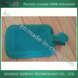 Kundenspezifisches Silicone Hot Water Bag (2L)
