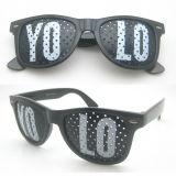 تصميم جديدة صنع وفقا لطلب الزّبون تصميم نمط نظّارات شمس زجاجيّة حديثة