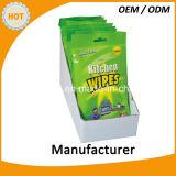 Wipes мебели 30PCS с благоуханием лимона