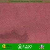 la tela de la memoria 100%Polyester para la chaqueta de los hombres o abajo cubre