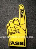 선전용 인쇄된 거품 손 (PM100)