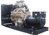 640kw 800kVA Cummins Diesel Generator voor Industriële Toepassing