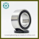 Cuscinetti non standard e contatto angolare di doppia fila, cuscinetti a sfera (DC3007ARS)
