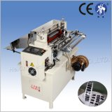 Rectify System를 가진 마이크로컴퓨터 Printed Material Sheet Cutting Machine