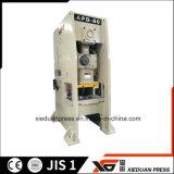 Semi закрытое давление механического инструмента точности (80ton-315ton), высоки точное давление, тип давление h силы