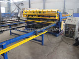 FenceのためのCNC Welded Wire Mesh Panel Machine