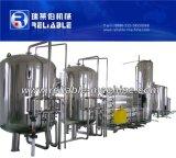 Système de traitement de l'eau automatique de RO/système épuré de filtre d'eau