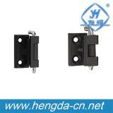 Dobradiça de porta resistente escondida alta qualidade do gabinete (YH9310)