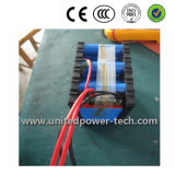12V 20ahの再充電可能なリチウムイオンLiFePO4電池