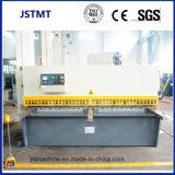Het Blad die van het metaal Hydraulische CNC Scherende Machine (QC12K-4X3200 DAC310) snijden