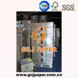 Бумага цвета размера древесины 635*902mm Uncoated для печатание