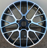"ポルシェのための車Alloy Aluminum WheelかWheel Rims Hot Sale (12 "" - 26 "")"