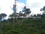 600W Wind Generator (generatore di turbina di vento 200W-10KW)
