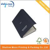 Casella di carta durevole & personalizzata con chiusura magnetica (QYZ026)