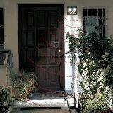2016 Fühler-im Freienlicht des Entwurfs-PIR mit Solar angeschalten für Doorplate