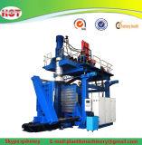 Máquina flotante plástica del moldeo por insuflación de aire comprimido de la protuberancia del tanque del HDPE