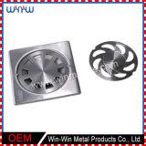 部品の鋼鉄床ドレンを押す製品アセンブリ(WW-ASSY007)