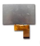 Module graphique d'affichage à cristaux liquides de TFT 4.3 ``