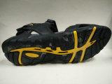 De Open Teen Toevallige Sandals van de Schoenen van de Zomer van mensen