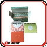 Поздравительные открытки видов изготовленный на заказ печатание по-разному с упаковкой коробки