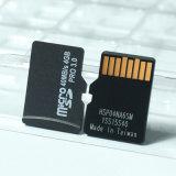 carte de mémoire de 64MB 128MB 256MB 512MB 1GB 2GB 4GB 8GB 16GB 32GB 64GB 128GB Microsd SDHC Sdxc