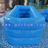 Aufblasbare Baby-Pool-Wasser-Spiele/mini aufblasbares Baby-Pool/kommerzielles aufblasbares Pool