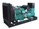 Комплект генератора AC трехфазный Googol 100kVA 80kw молчком