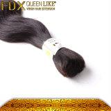 Braiding SoftおよびBeautifulブラジルの人間の毛髪Productsのための毛