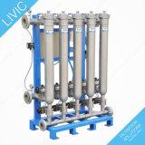 Filtre de système modularisé par Mf pour l'eau