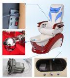 提供の磁気ジェット機ポンプ渦のPedicureの大きい椅子のガラス・ボール
