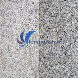 Chinois (G603) poli / Aiguisé / flammé / Bushhammered Customized Montagne Cristal Blanc Gris Granite pour Curbstone / balustre / Watergrate