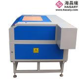 CO2 Laser-Typ Acryllaser-hölzerne Scherblockengraver-Maschine