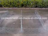 Gabion Mesh Made em China com Highquality