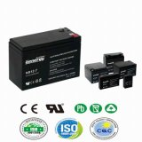 UPS Battery (NS12-7) del AGM Lead Acid di 12V 7ah