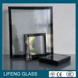 Стеклянной стекло окна строительного материала закаленное безопасностью изолированное