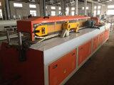 Perfil pequeno do PVC da alta qualidade que faz a máquina
