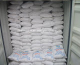Sulfato de bario precipitado blanco para la capa